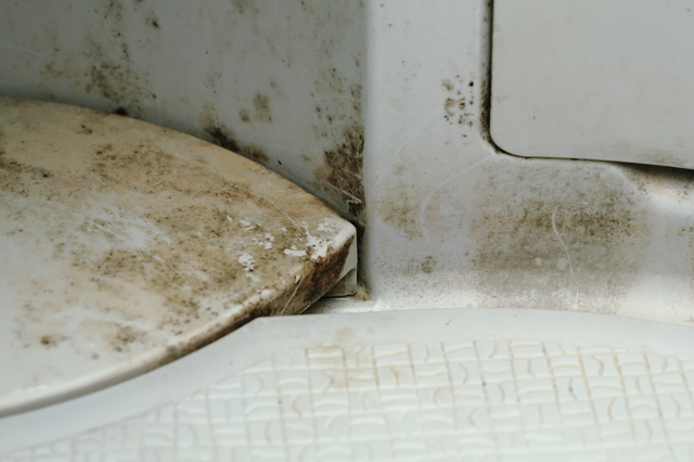 お風呂の汚れ