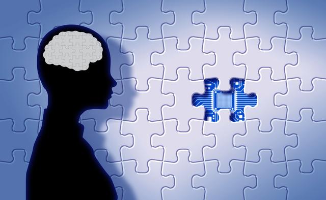 知的障害のイメージ
